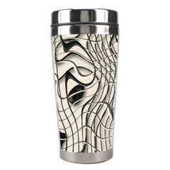 Ribbon Chaos 2  Stainless Steel Travel Tumblers
