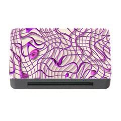 Ribbon Chaos 2 Lilac Memory Card Reader With Cf