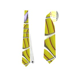 Ribbon Chaos 2 Yellow Neckties (Two Side)