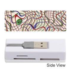 Ribbon Chaos 2 Memory Card Reader (Stick)