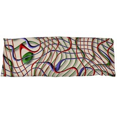 Ribbon Chaos 2 Body Pillow Cases Dakimakura (two Sides)