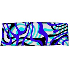 Ribbon Chaos Ocean Body Pillow Cases (Dakimakura)