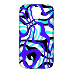 Ribbon Chaos Ocean Samsung Galaxy S4 Classic Hardshell Case (PC+Silicone)