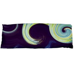 Abstract Ocean Waves Body Pillow Cases Dakimakura (two Sides)