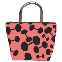 Work Out Wear Bucket Bags