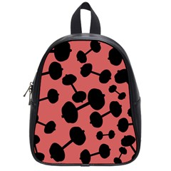 Work Out Wear School Bags (Small)