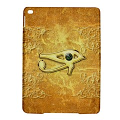 The All Seeing Eye With Eye Made Of Diamond iPad Air 2 Hardshell Cases