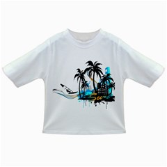 Surfing Infant/toddler T Shirts