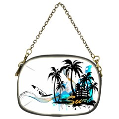 Surfing Chain Purses (One Side)