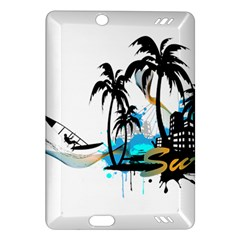 Surfing Kindle Fire HD (2013) Hardshell Case