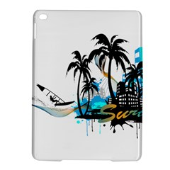 Surfing iPad Air 2 Hardshell Cases