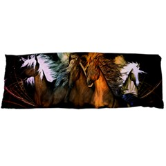Wonderful Horses In The Universe Body Pillow Cases (Dakimakura)