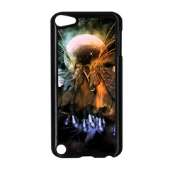 Wonderful Horses In The Universe Apple iPod Touch 5 Case (Black)