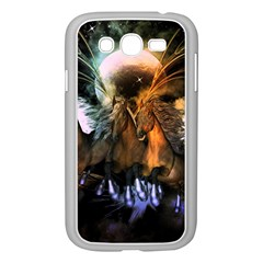 Wonderful Horses In The Universe Samsung Galaxy Grand Duos I9082 Case (white)