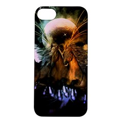Wonderful Horses In The Universe Apple iPhone 5S Hardshell Case