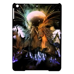 Wonderful Horses In The Universe iPad Air Hardshell Cases