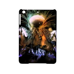 Wonderful Horses In The Universe Ipad Mini 2 Hardshell Cases