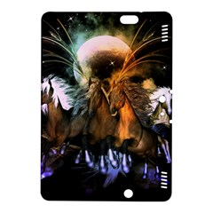 Wonderful Horses In The Universe Kindle Fire HDX 8.9  Hardshell Case