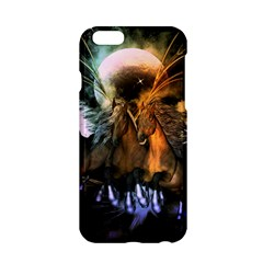 Wonderful Horses In The Universe Apple iPhone 6/6S Hardshell Case