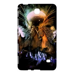 Wonderful Horses In The Universe Samsung Galaxy Tab 4 (7 ) Hardshell Case