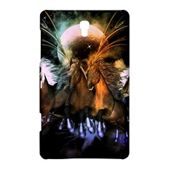 Wonderful Horses In The Universe Samsung Galaxy Tab S (8.4 ) Hardshell Case