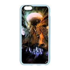 Wonderful Horses In The Universe Apple Seamless iPhone 6/6S Case (Color)