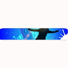 Snowboarding Small Bar Mats