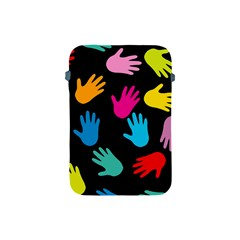 All Over Hands Apple iPad Mini Protective Soft Cases