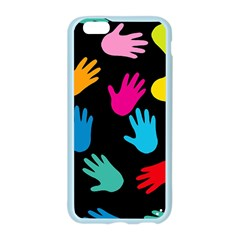 All Over Hands Apple Seamless iPhone 6/6S Case (Color)