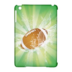 American Football  Apple iPad Mini Hardshell Case (Compatible with Smart Cover)