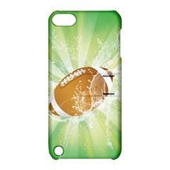 American Football  Apple iPod Touch 5 Hardshell Case with Stand
