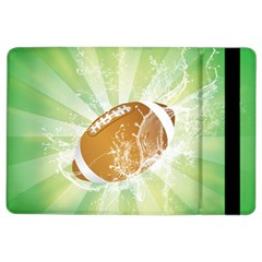 American Football  iPad Air 2 Flip