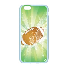 American Football  Apple Seamless iPhone 6/6S Case (Color)