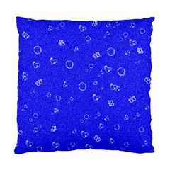 Sweetie Blue Standard Cushion Cases (Two Sides)