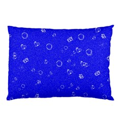 Sweetie Blue Pillow Cases (Two Sides)