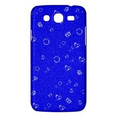 Sweetie Blue Samsung Galaxy Mega 5.8 I9152 Hardshell Case