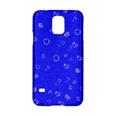 Sweetie Blue Samsung Galaxy S5 Hardshell Case