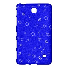 Sweetie Blue Samsung Galaxy Tab 4 (8 ) Hardshell Case