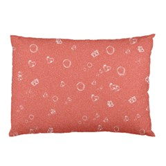 Sweetie Peach Pillow Cases (two Sides)