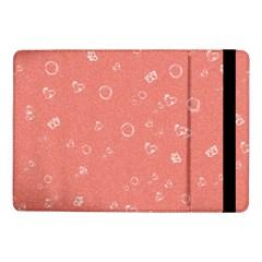 Sweetie Peach Samsung Galaxy Tab Pro 10 1  Flip Case