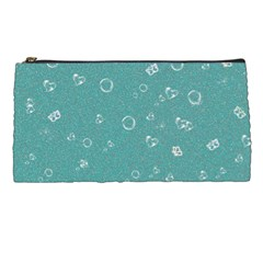Sweetie Soft Teal Pencil Cases