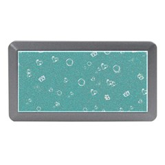 Sweetie Soft Teal Memory Card Reader (Mini)