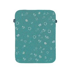 Sweetie Soft Teal Apple iPad 2/3/4 Protective Soft Cases