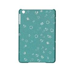 Sweetie Soft Teal iPad Mini 2 Hardshell Cases