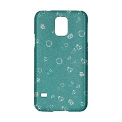 Sweetie Soft Teal Samsung Galaxy S5 Hardshell Case