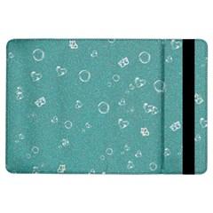 Sweetie Soft Teal iPad Air Flip