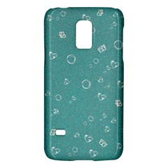 Sweetie Soft Teal Galaxy S5 Mini