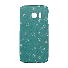 Sweetie Soft Teal Galaxy S6 Edge