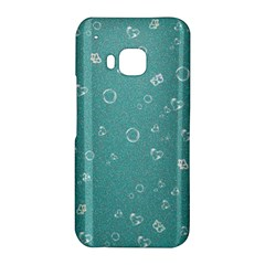 Sweetie Soft Teal HTC One M9 Hardshell Case