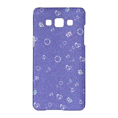 Sweetie Soft Blue Samsung Galaxy A5 Hardshell Case